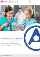 HealthAssure brochure thumb