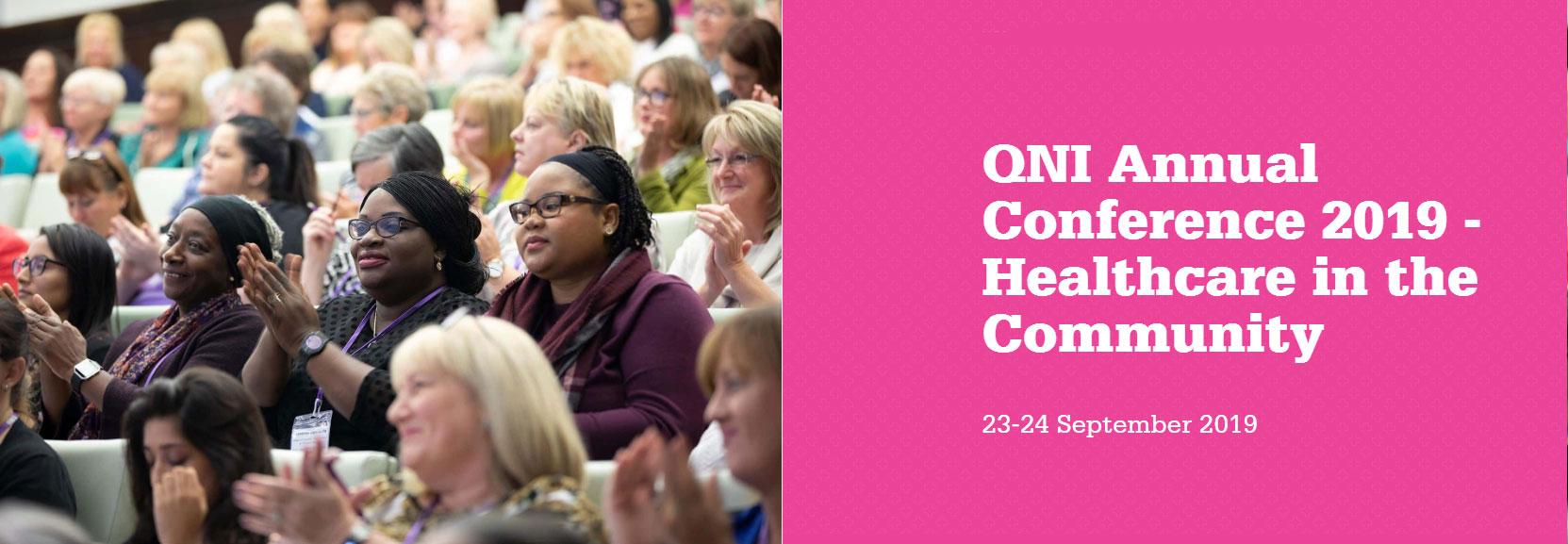 QNI Annual Conference