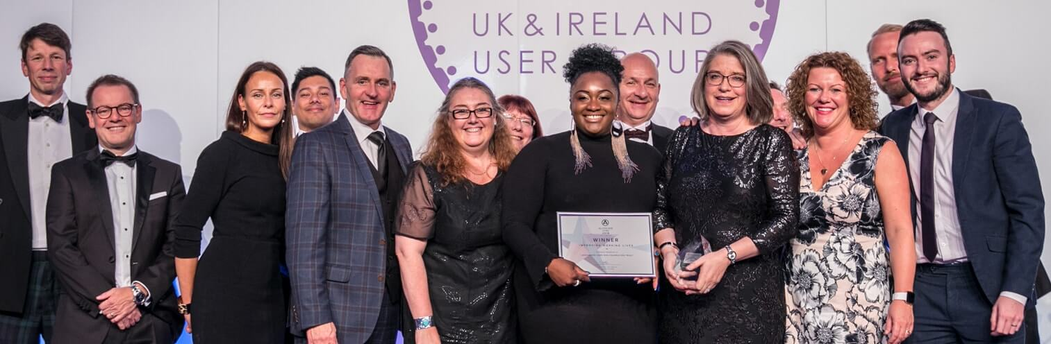 Deadline extended: don't miss your chance to enter the Allocate Awards 2019!