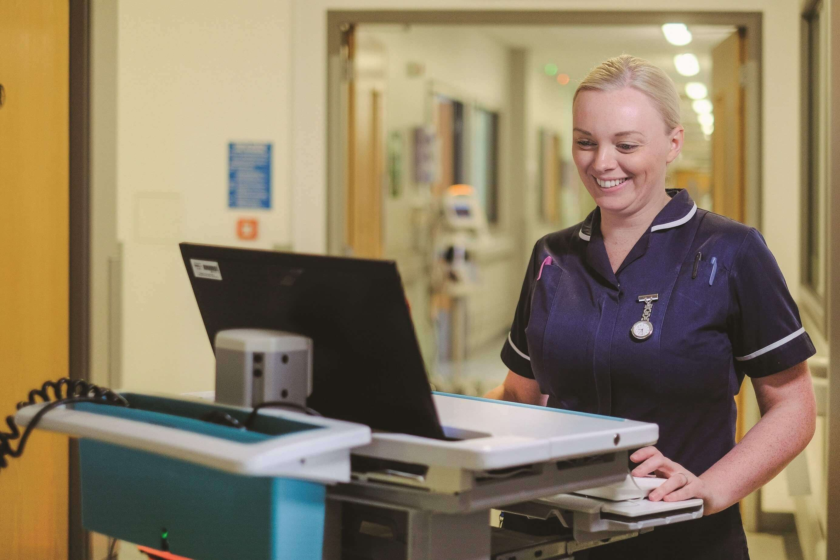 Newcastle Upon Tyne Hospitals NHS Foundation Trust implements e-Rostering to boost patient care and budget efficiency