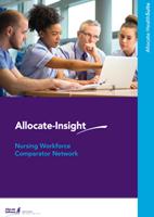 Nursing-workforce-benchmark