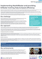 North Tees and Hartlepool Hospitals NHS Foundation Trust