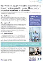 Northern Devon Healthcare Trust