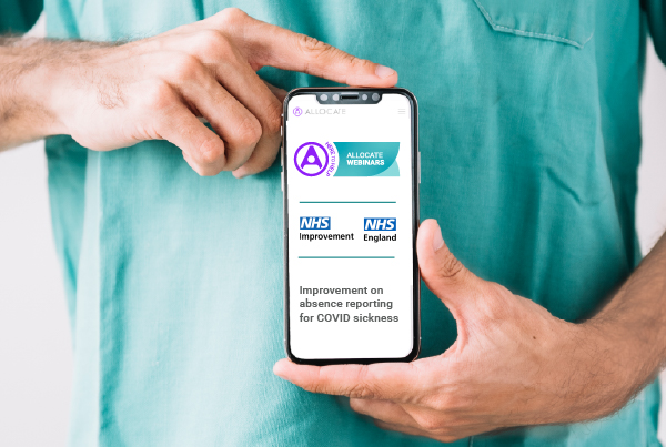 Additional Information from NHS | Allocate COVID-19 Webinar