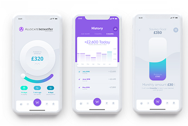 Free access to InstantPay