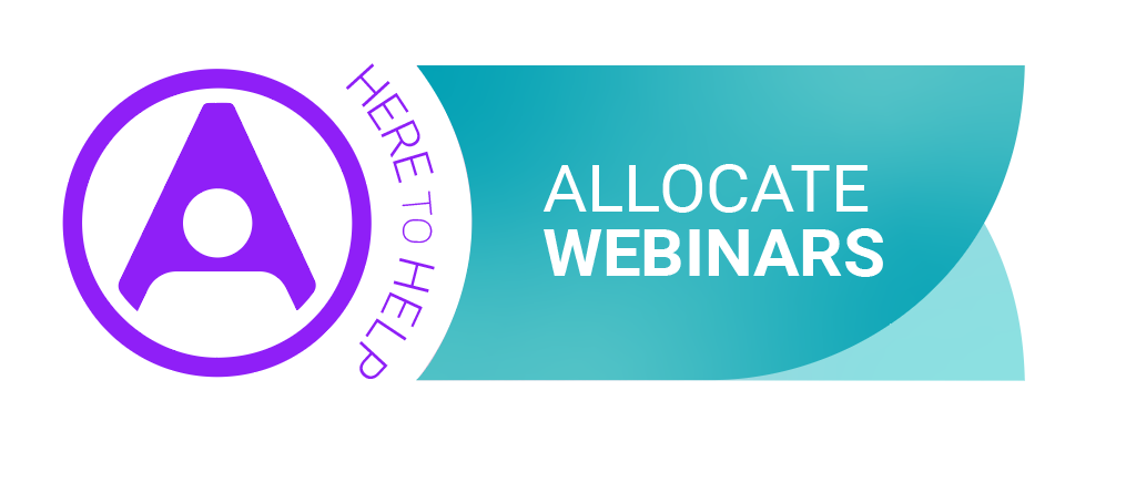 Join our first hints and tips webinar