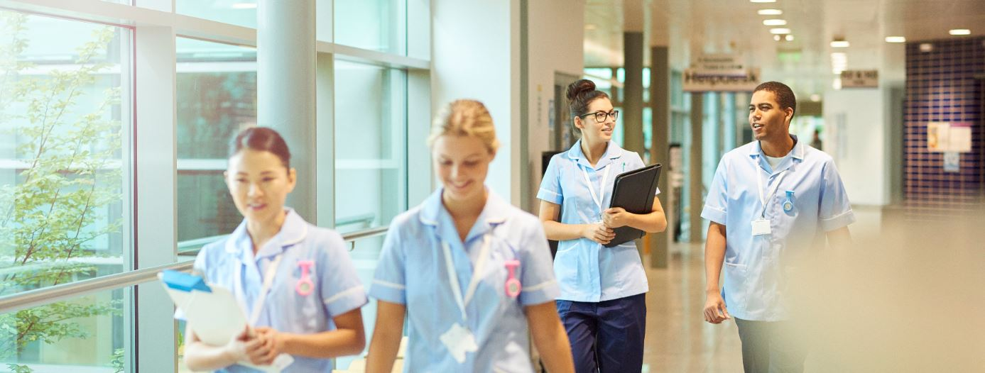 Time for NHS Staff to focus on self-compassion