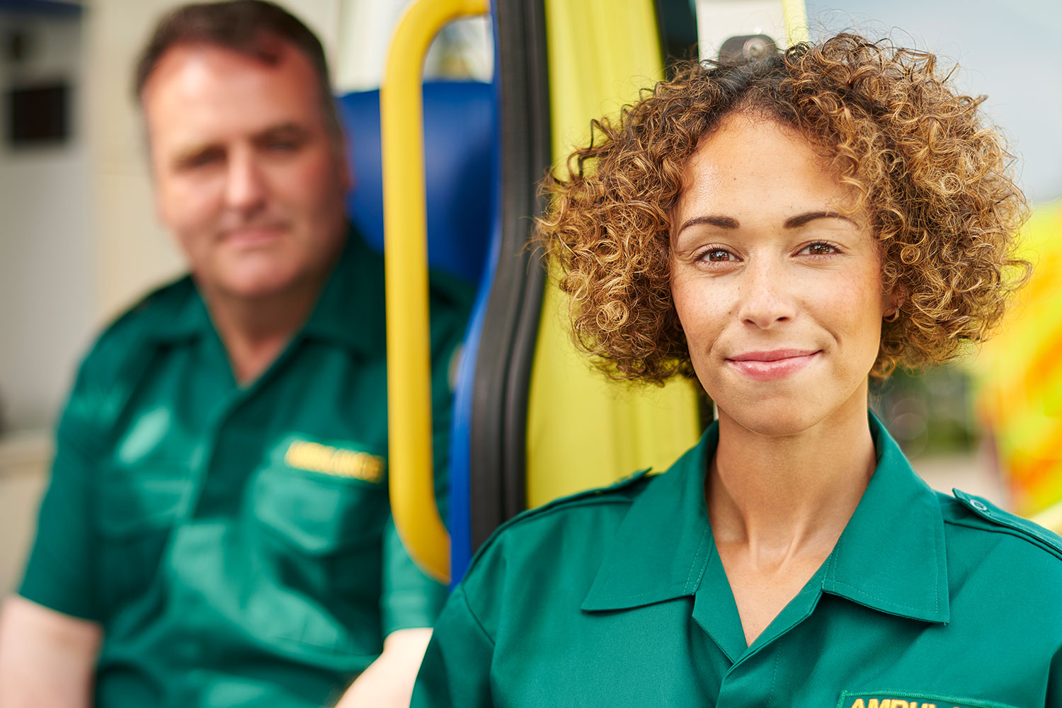 GreenLight Workforce delivers efficiency gains for Ambulance Trust
