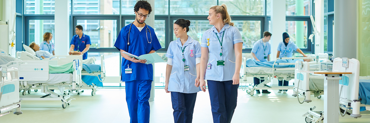 5 practical rostering considerations for improving safe staffing levels | UK View