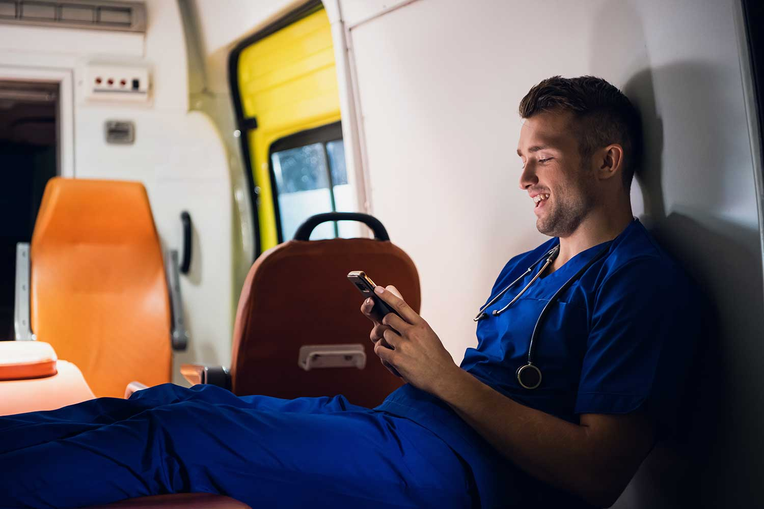 South Central Ambulance Service chooses to modernise its workforce management with Allocate Software