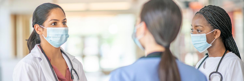 Allocate Awards 2019 Winner: Board Assurance: HCA Healthcare UK